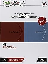 Scaricare Libri Filosofia. la ricerca della conoscenza. Per le Scuole superiori. Con e-book. Con espansione online. Con Libro: Filosofia per tutti: 3A-3B PDF