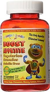 Boost Appetite Vitamin Friends 36 Gummy