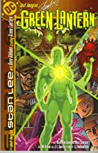 just imagine stan lee green lantern