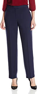 Women's Flat Front Easy Stretch Pant