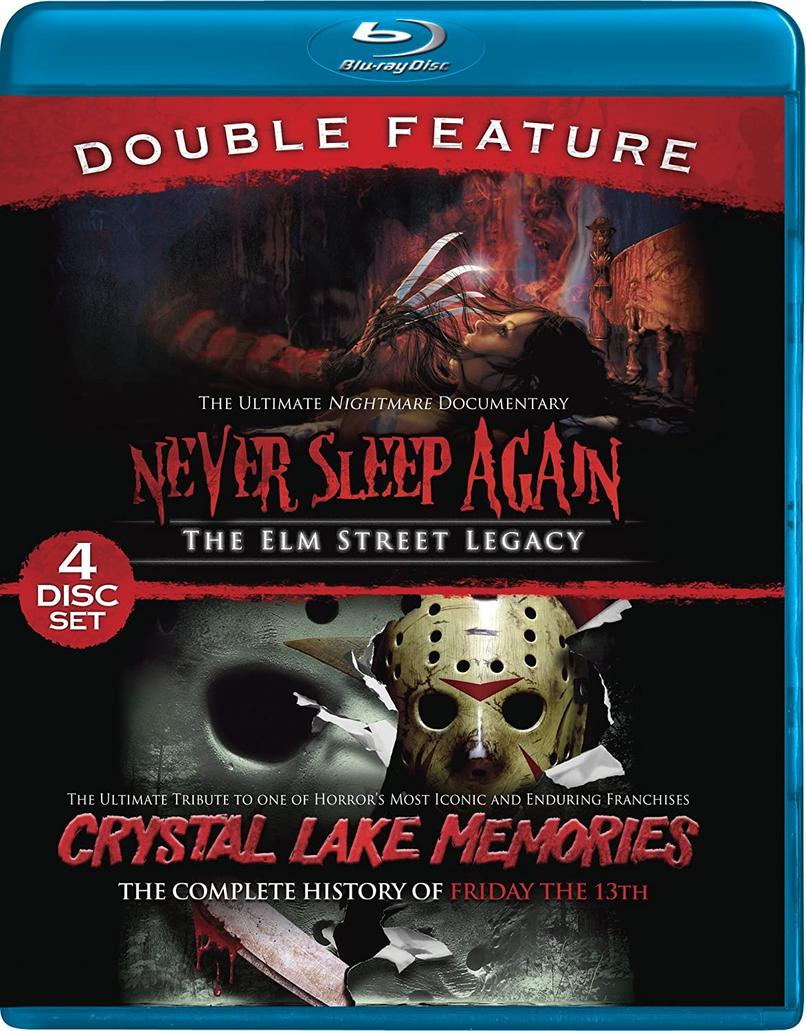 Crystal Lake Memories Never Again Double Sleep Max 72% Ranking TOP2 OFF Feature