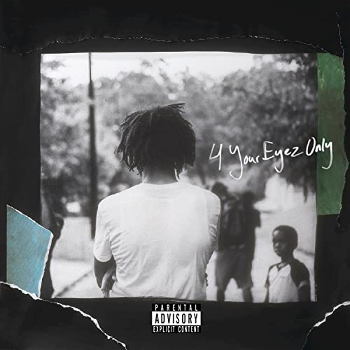 download j cole 4 your eyes only mp3
