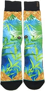 Men's Dwyane Wade Collection Palm Desert Socks L/XL (9-13)