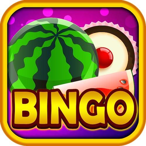 Bingo Gran Dulces Diversión - Bingo Gratis Juego