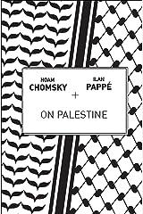 On Palestine Kindle Edition