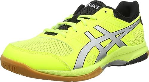 ASICS Gel-Rocket 8 B706y-750, Chaussures de Volleyball Homme