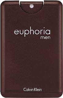Calvin Klein Euphoria Eau de Toilette for Men, 0.67 Fl Oz
