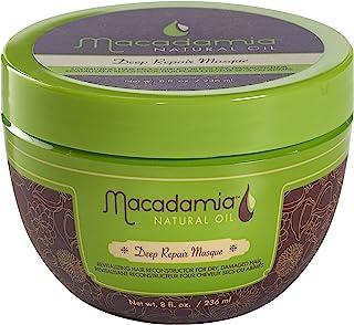 Macadamia Natural Deep Repair Hair Masque, 8 OZ