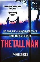 the tall man book phoebe locke