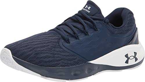 Under Armour Men's Charged Vantage Running Shoe