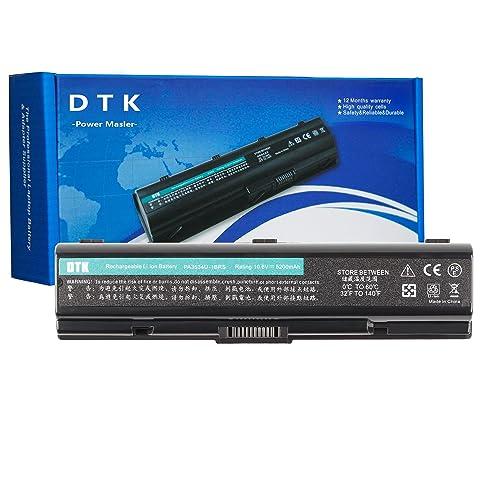 Lavolta Adattatore Alimentatore Originale per Toshiba Satellite A110 A200 A210 A300 A300D C650 C660 C660D C670D L10 L20 L30 L40 L100 L300 L300D L350 L450 L500 M40X P200 P300 T130 T230 U400 X200 Mini AC100 NB100 NB200 NB250 NB300 Portege M700 M800 R500