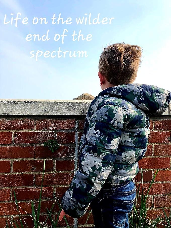 時間社交的油Life on the wilder end of the spectrum (English Edition)