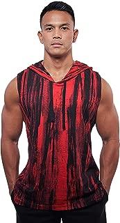 Best bodybuilding gym hoodie Reviews