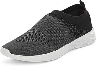 Bourge Men's Moda-23 Slip-On Shoes