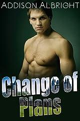 Change of Plans (The Plans Trilogy Book 3) Kindle Edition