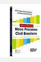Guia Prático do Novo Processo Civil Brasileiro Capa comum