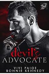 Devil's Advocate: A Dark Mafia Romance (Devil's Playground Book 1) Kindle Edition