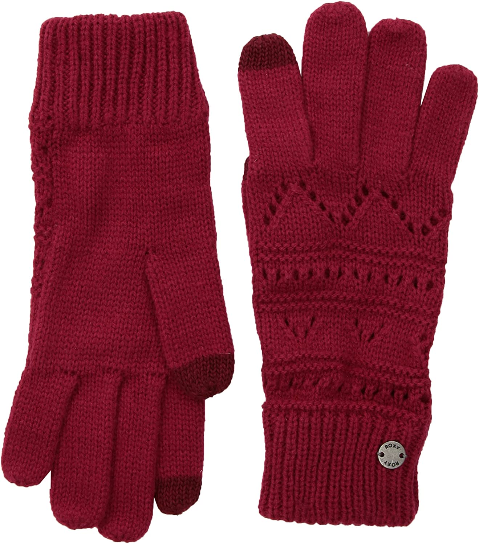 Roxy Women's Girl Challenge Gloves