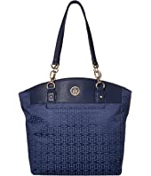 Tommy Hilfiger - Evaline Convertible Tote