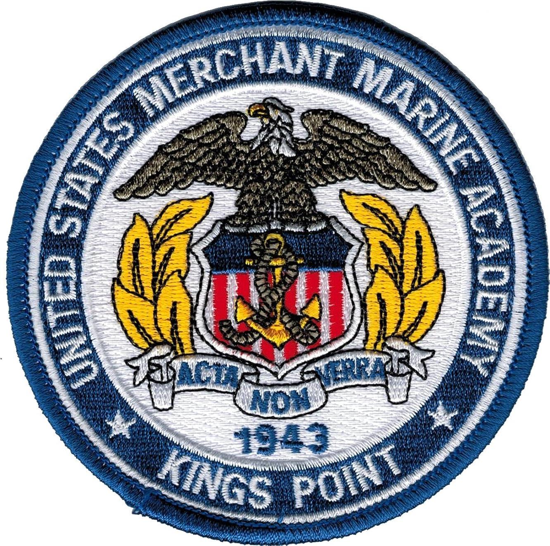 U.S. Merchant Marine Academy, Kings Point 4