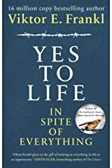 Yes To Life In Spite of Everything (English Edition) Format Kindle