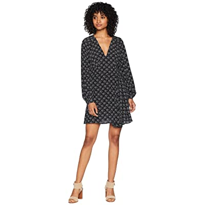 EQUIPMENT Alexandria Dress (True Black) Women