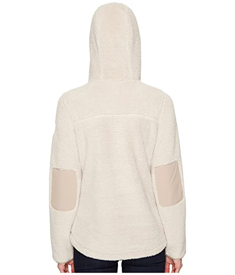 The North Face Campshire Pullover Hoodie Peyote Beige 100% Guaranteed Cheap Price Cheapest Price For Sale K8NIX6H2