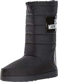 Best moon boot moschino Reviews