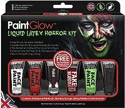 PaintGLow, Acabado de maquillaje - 3 Unidades