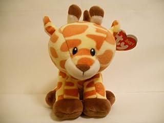 Ty Beanie Gracie Giraffe - Assorted colors