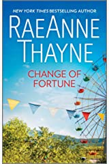 Change of Fortune (Fortunes of Texas: Return to Red Rock Book 5) Kindle Edition