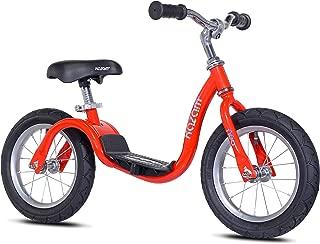KaZAM 37444K NEO v2s Balance Bike Red, 12 inch