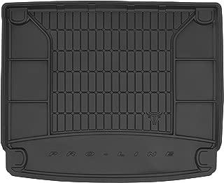 PVC Cubeta Maletero Porsche Cayenne 92A Restyling Rey Alfombrillas/® 2014 - actualidad