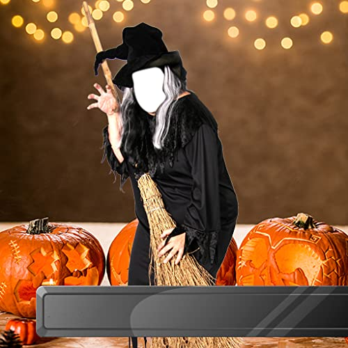 Montaje de fotos de Halloween
