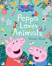 Peppa Pig: Peppa Loves Animals (Private)