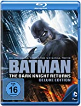 Batman - The Dark Knight Returns 1+2 [Alemania] [Blu-ray]