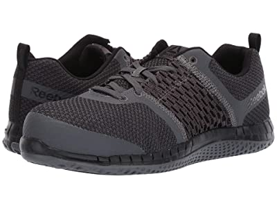 Reebok Work Print Work ULTK (Coal Grey/Black) Men