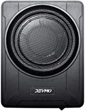 "$99 » Devmo GELF 10"" Compact Enclosed Powered Enclosed Subwoofer for CAR Under seat"