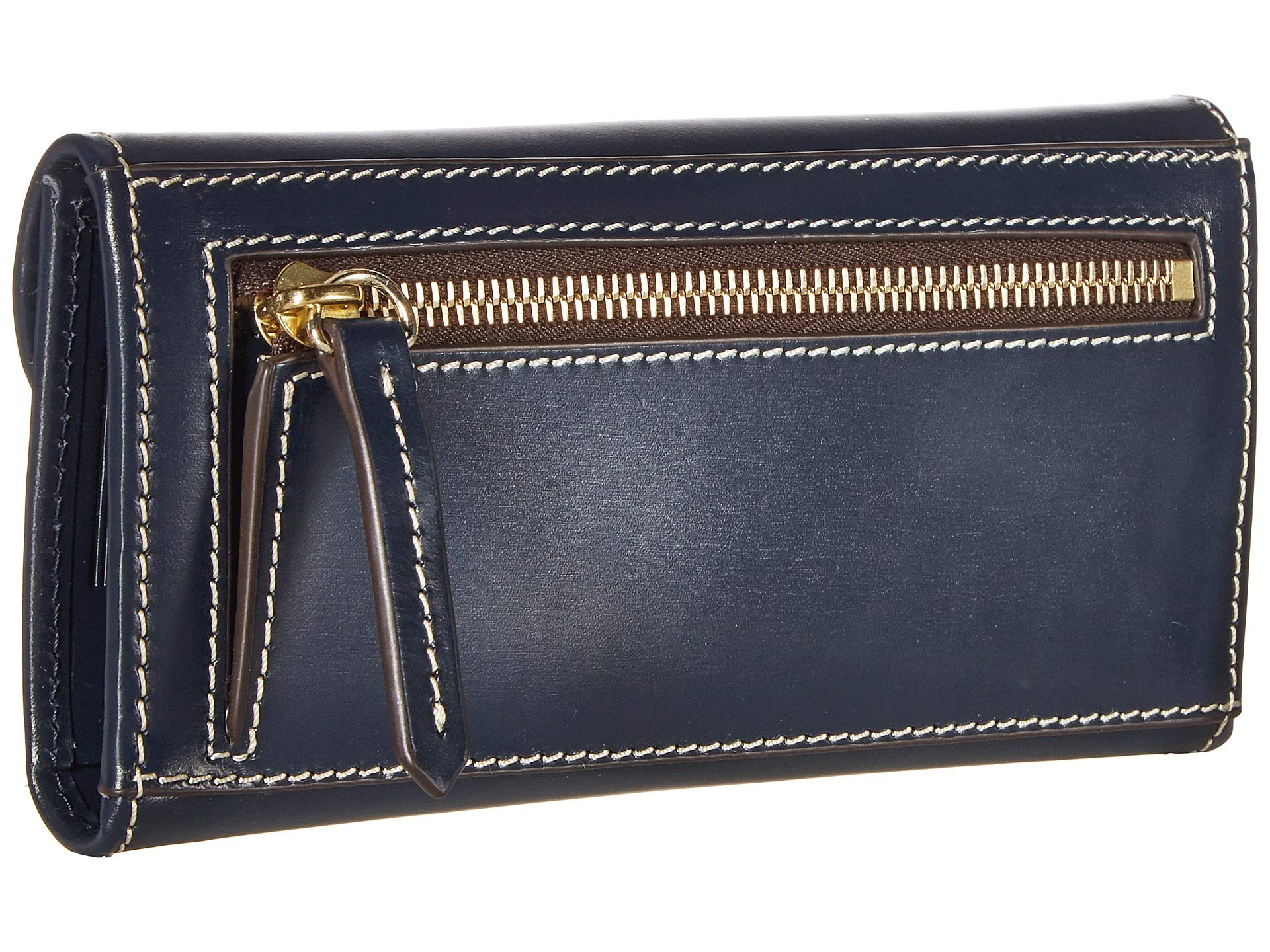 Selleria Continental Trim Navy navy Bourke Clutch amp; Dooney wtAaqnB4Ea