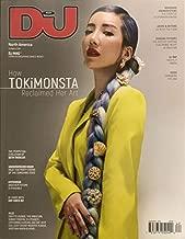 DJ MAGAZINE - ISSUE 62 / SEPTEMBER 2019 - TOKIMONSTA