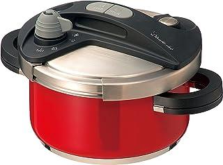 ワンダーシェフ 両手 圧力鍋 IH対応 オースプラス 3.5L RD 670045