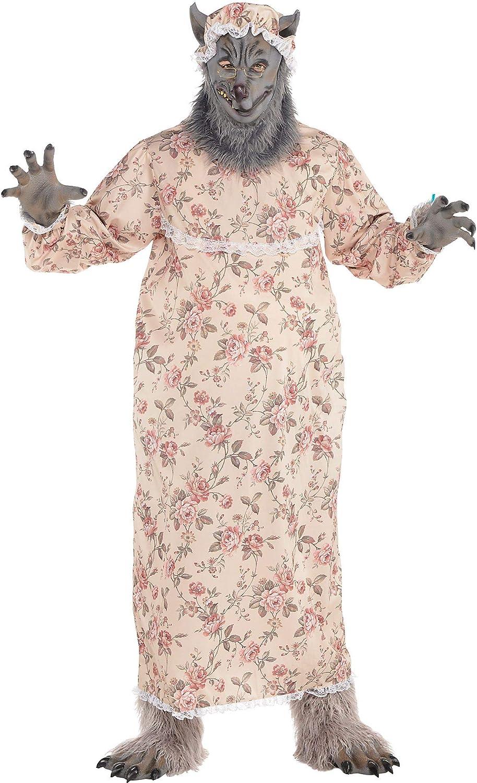 Smiffy's 24659 Piggyback Cow Costume (One Size)