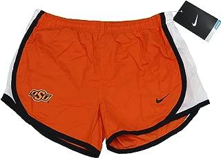 Nike Boy's NCAA Dri-Fit OSU Oklahoma State Cowboys Running Shorts