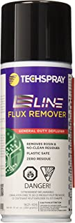 Tech Spray 1621-10S EcoLine Flux Remover, General Purpose Defluxer, 10 oz Can