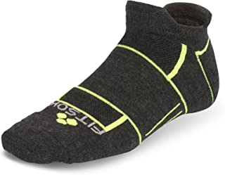 Fitsok ISW No-Show Technical Socks (3-Pack)