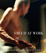 Freud at Work: Lucian Freud in Conversation with Sebastian Smee