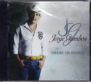 Best jorge gamboa corridos con tololoche Reviews