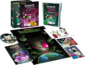 Invader ZIM Complete Series Invader ZIM - Season 1 & 2 27 Episodes NON-USA FORMAT, PAL, Reg.2 Germany