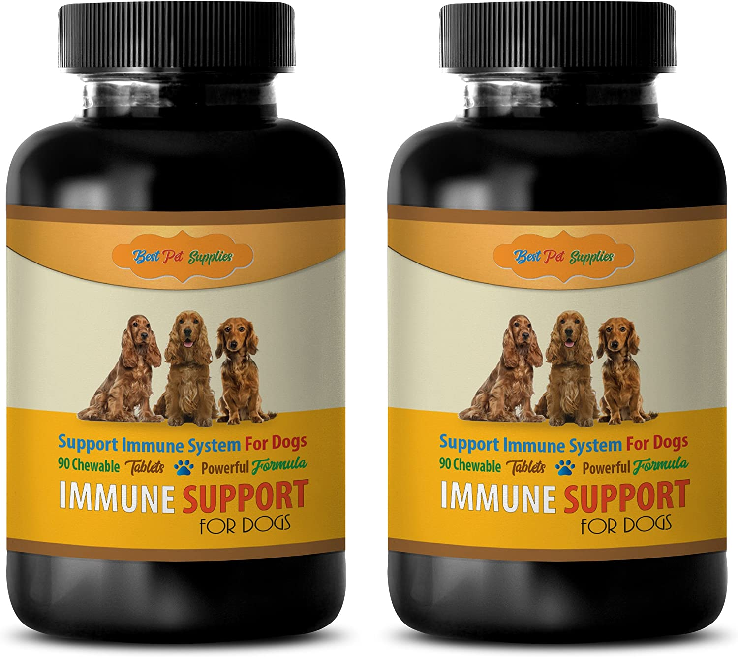 Dog Allergy Ranking integrated 1st place Relief Pills - Powerful Be Immune Dogs for Max 87% OFF Support