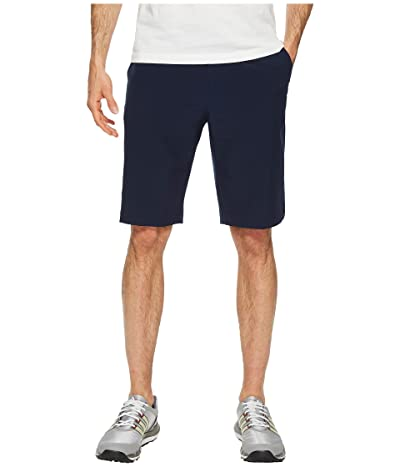 adidas Golf Ultimate Shorts (Collegiate Navy) Men